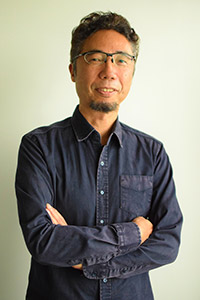 Photo of Jun Tani