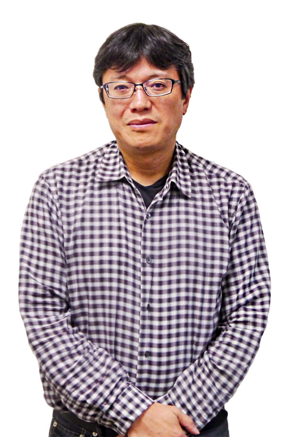 Yutaka Yoshida