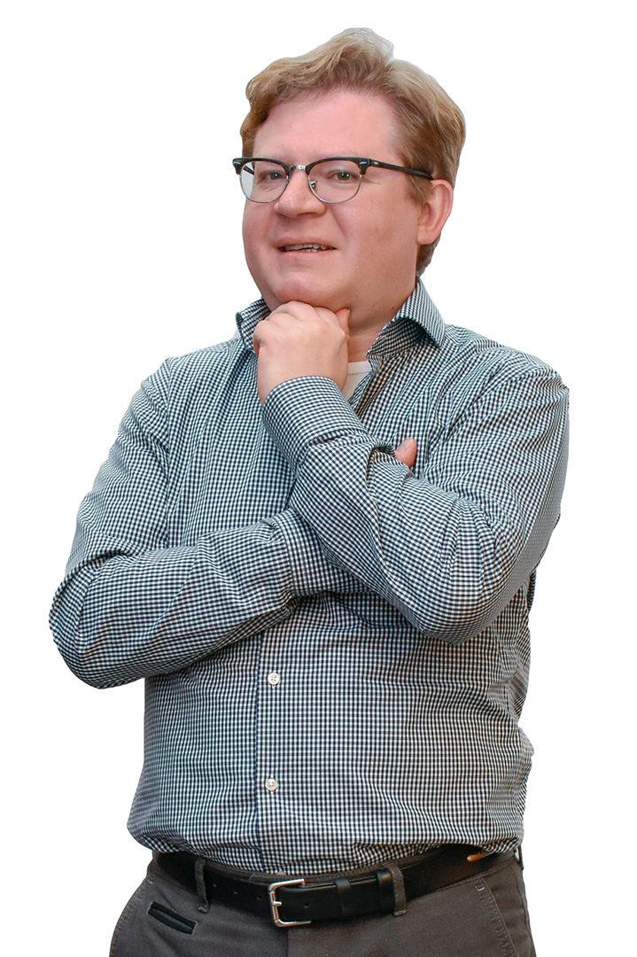 Dmitry Feichtner-Kozlov