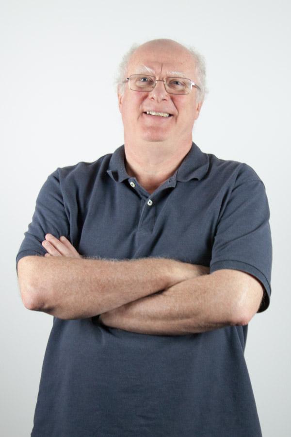 Ulf Skoglund