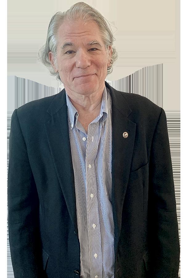Portrait of Gene Myers