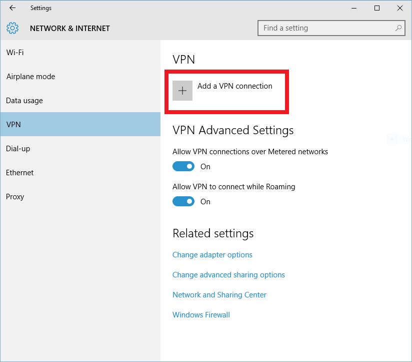 Vpn checkpoint windows 10 download