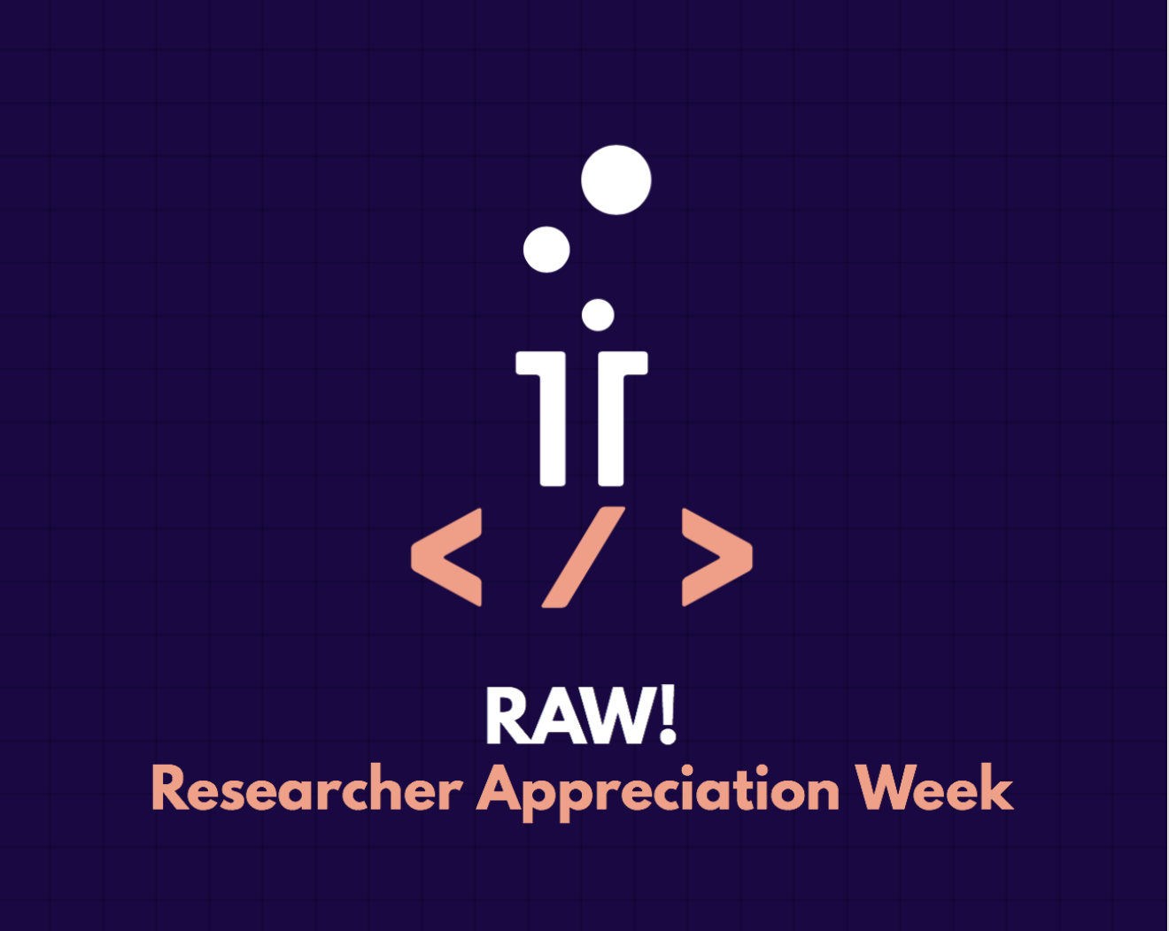 Researcher Appreciation Week