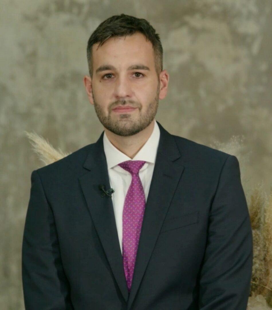 Photo of Paolo Piovano