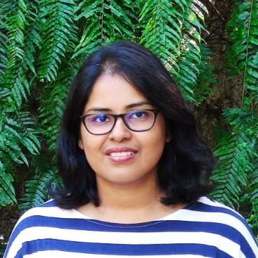 Bijita Sarma