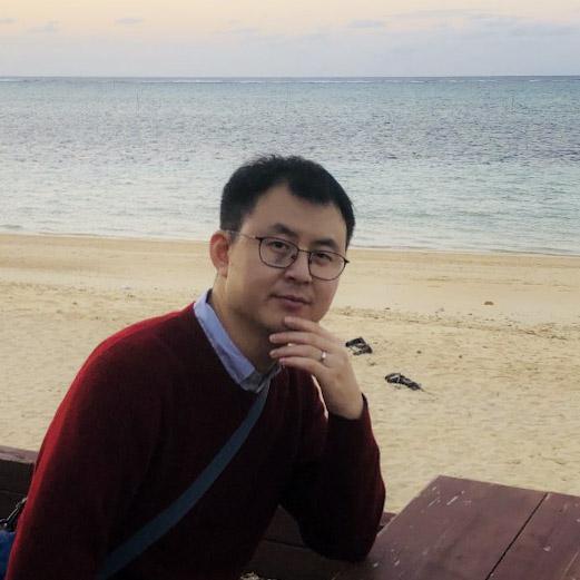 Dr. Hongjie Bi