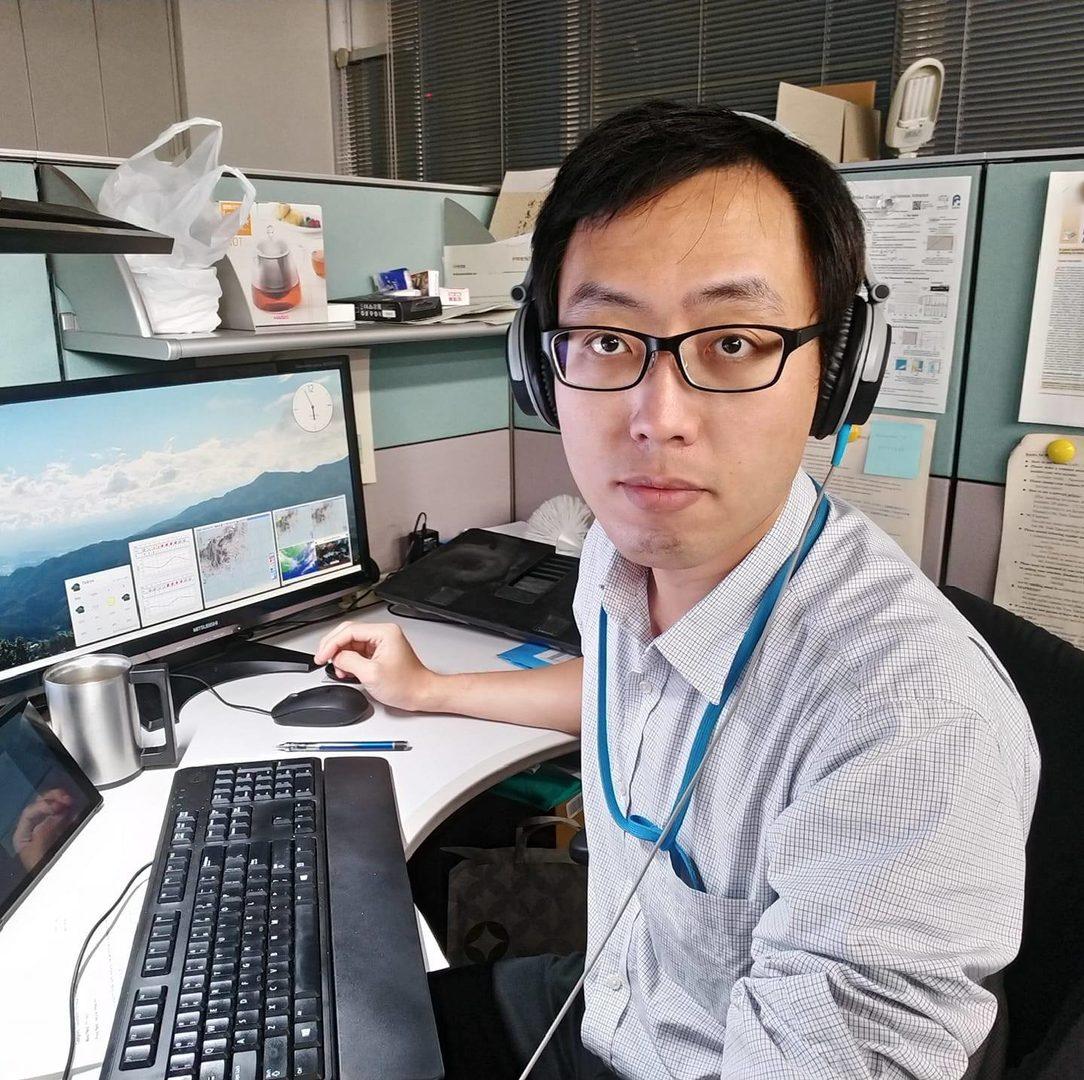 Dr. Chi Chung Alan Fung