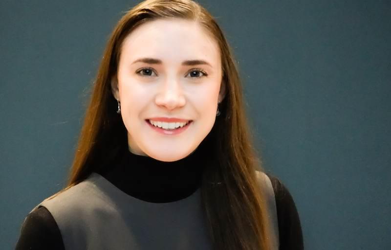 Photo of Louise Sutton
