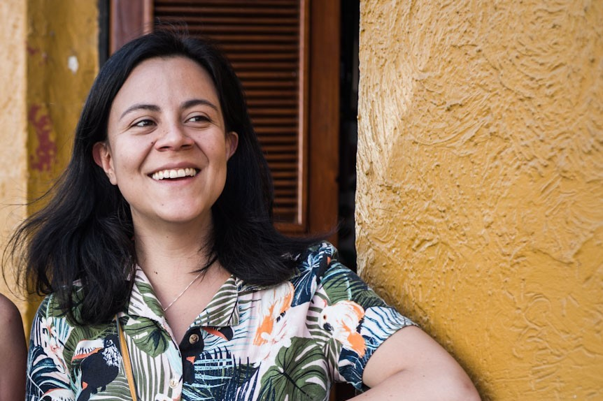 Mojica Lopez Profile