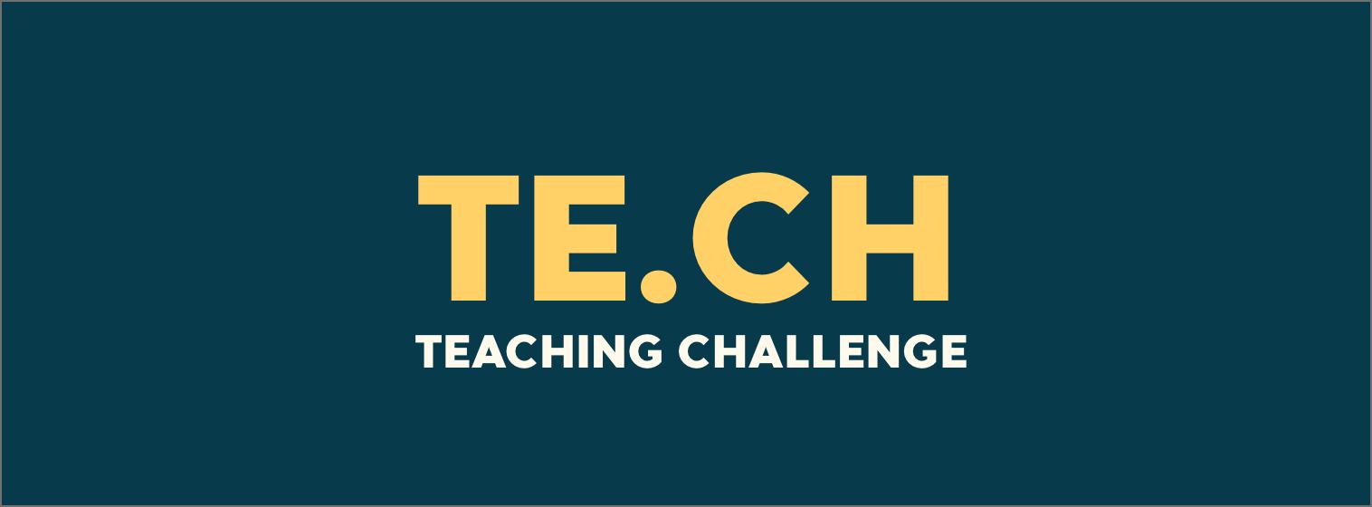 TE.CH logo