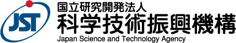 JST logo mark