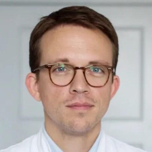 Leonhard Schilbach