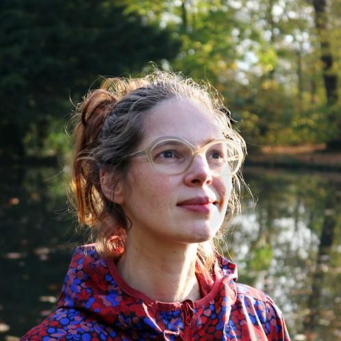 Sanneke De Haan