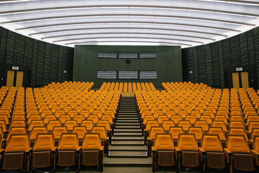 OIST Auditorium
