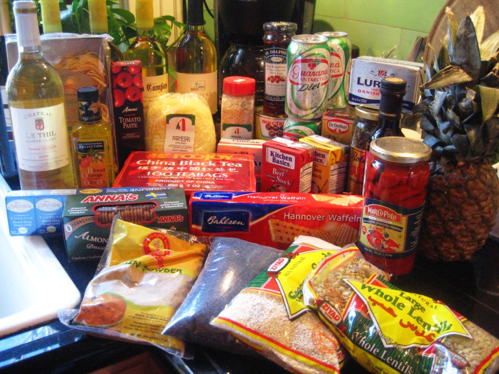 Business And Services Imported Foods And Goods Oist Groups