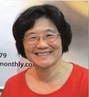 Margaret Dah-Tsyr Chang