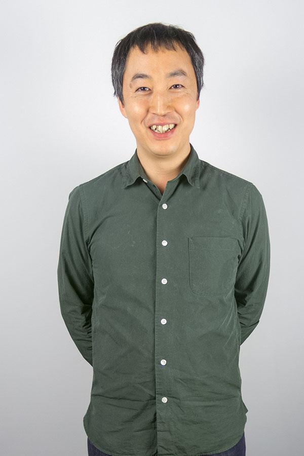 Youhei Yokobayashi