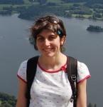 Clare Giacomantonio