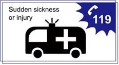 Emergency Information | OIST Groups