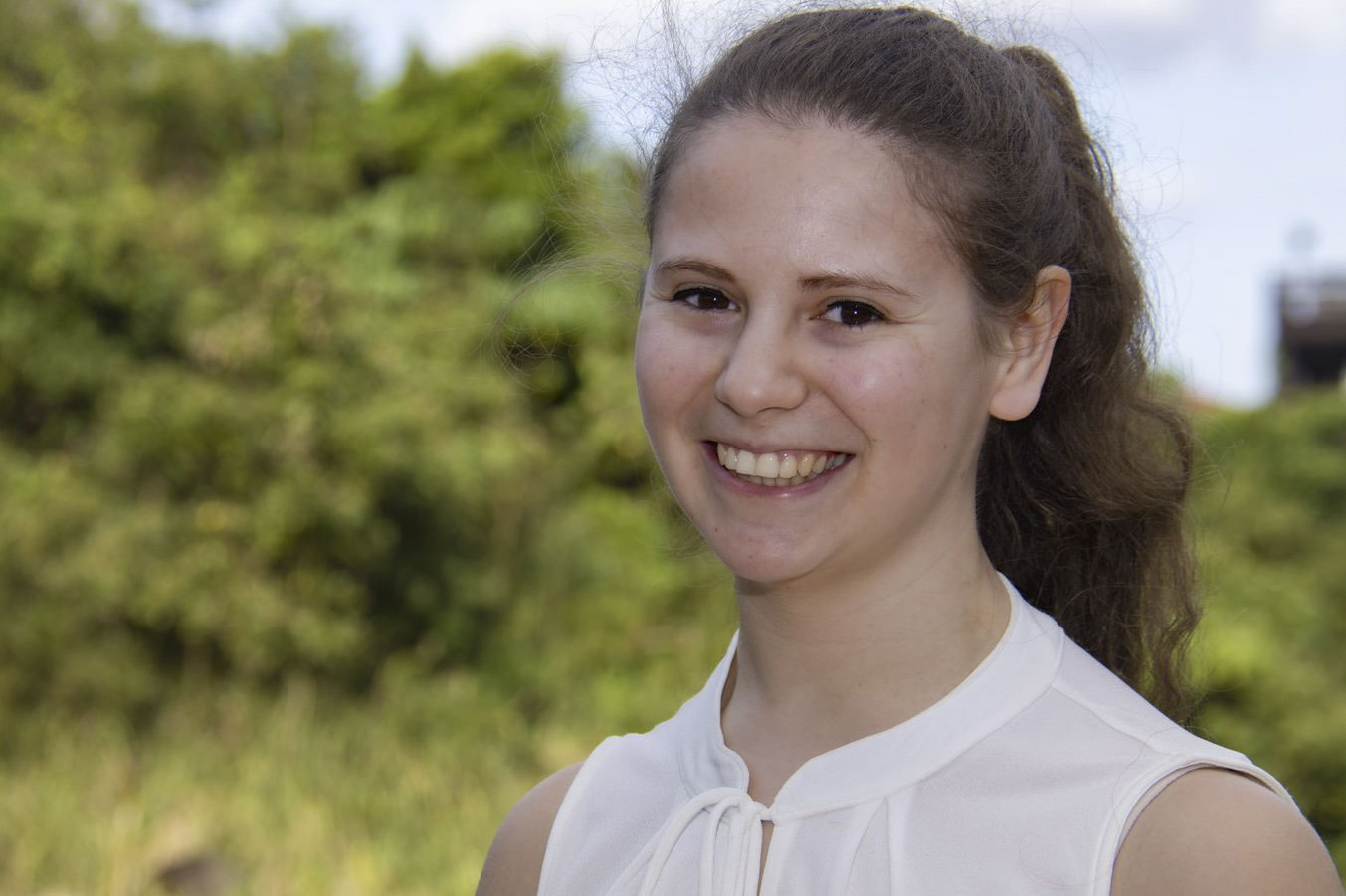 Photo of Dani Ellenby