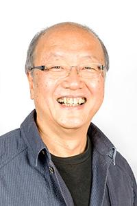 Photo of Akihiro Kusumi