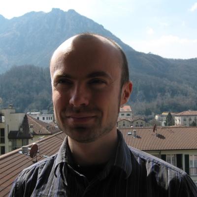 Luigi Acerbi