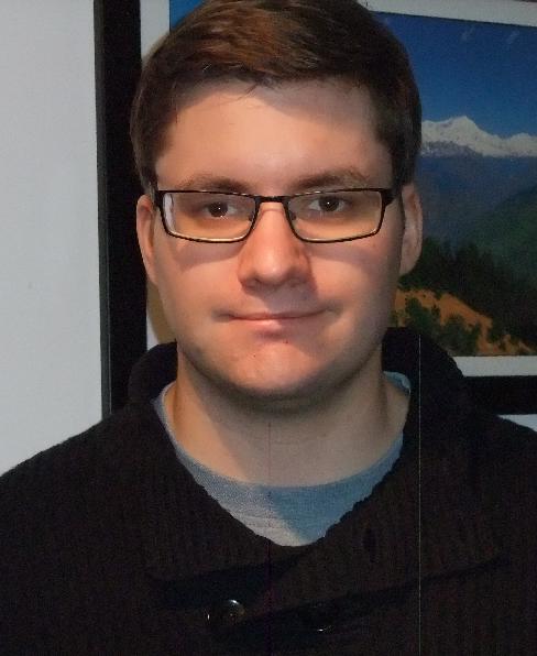 Adam Newton